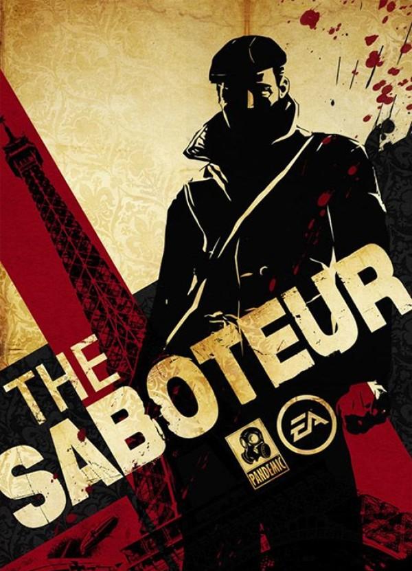 скачать трейнер the saboteur 1.0.0.1