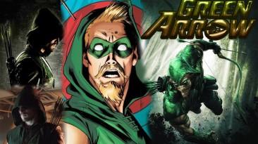 #DCjustice , Green Arrow - #2