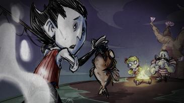 Серия Don't Starve получила большие скидки в честь финала сезона Return of Them