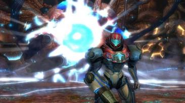 Продюсер Metroid Prime рассказывает, что когда-то были планы на игру с открытым миром