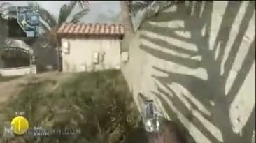 "Call of Duty: Black Ops ""Fail"""