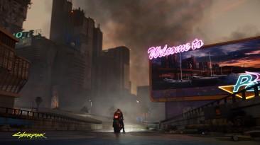 CD Projekt RED рассказали про добавление трассировки лучей в Cyberpunk 2077