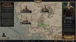 """Для Crusader Kings 3 вышел мод по """"Властелину колец"""" - его отметили авторы игры"""