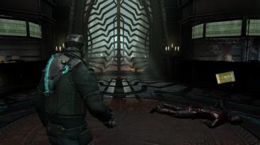 "Dead Space 2 ""Изменение угла обзора"""