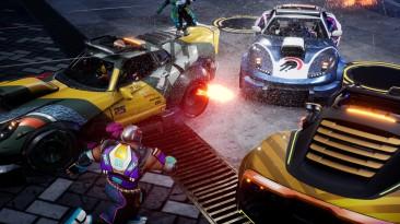 Ключ на старт: PS5-эксклюзив Destruction AllStars обзавелся трейлером к релизу