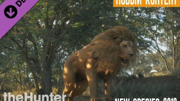 theHunter: Call of the Wild - DLC New Species 2019
