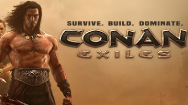 Conan Exiles: Трейнер/Trainer (+15) [UPD: 11.04.2019] {MrAntiFun}