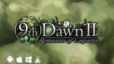 Релиз 9th Dawn II для Android, iOS и PC состоится в декабре
