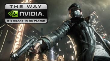 Управляйте Городом ветров с помощью технологий Nvidia и Ubisoft