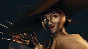Энтузиаст показал, как выглядела бы Resident Evil Village на первой PlayStation