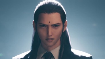 Final Fantasy VII Remake - Трейлер TGS 2019 на русском - VHSник