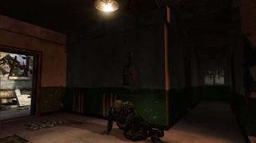"S.T.A.L.K.E.R.: Shadow of Chernobyl ""Переработанный Build 1844"""