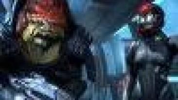 BioWare говорит о Mass Effect