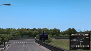 Euro Truck Simulator 2 - Обзор бета патча 1.36