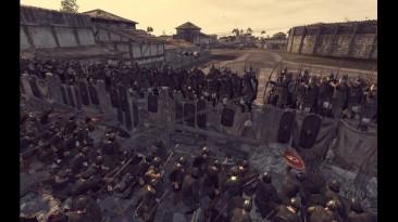 Total War: Attila: Чит-Мод/Cheat-Mode (Баррикады прочнее в три раза)