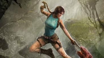 В честь скорого 25-летия Tomb Raider анонсирована новая фигурка Лары Крофт