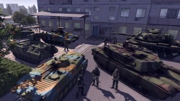 Официальный запуск Call to Arms состоится в апреле этого года