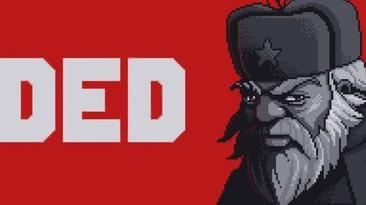 В Steam вышла суровая инди игра про ветерана