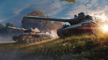"""В World of Tanks стартовала цепочка БЗ """"Освобождение Смоленска"""""""