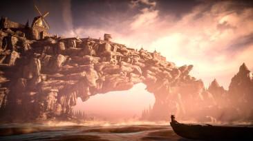 Поклонник Skyrim воссоздал Солитьюд в Far Cry 5