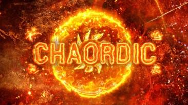 Русская игра про сына Дьявола Chaordic вышла в Steam