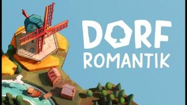 """Cтратегия """"Dorfromantik"""" вышла в раннем доступе"""