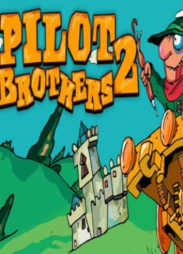 Pilot Brothers 2