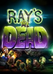 Обложка игры Ray's The Dead
