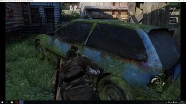 The Last of Us - невероятные графические улучшения и значительное увеличение производительности на эмуляторе PS3
