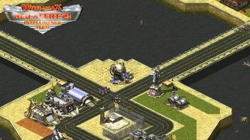 "Command & Conquer: Red Alert 2 ""Intelligence Tech v 1.1"""
