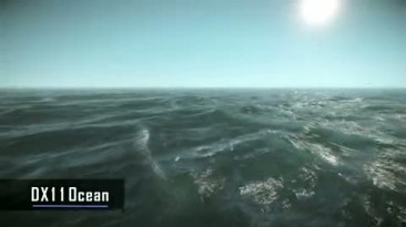 "CryEngine 3 ""SDK Update: DX11 Upgrade"""