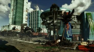 "Fallout 4 ""Fallout Miami"""