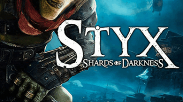 Styx: Shards of Darkness: Таблица для Cheat Engine [1.05] {Marc/Kalas/The Magician}