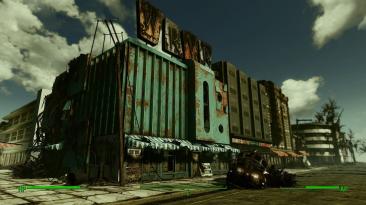 В новом видео модификации Fallout Miami рассказывается о ходе разработки