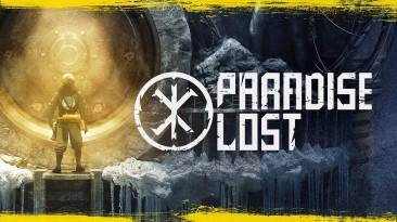 Состоялся выход Paradise Lost