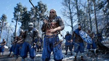 Для Ancestors Legacy вышло обновление с Героями, разработчики приглашают игроков на турнир
