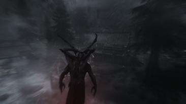 """Skyrim """"Sacrosanct - вампиры Скайрима на русском (LE-SE)"""""""