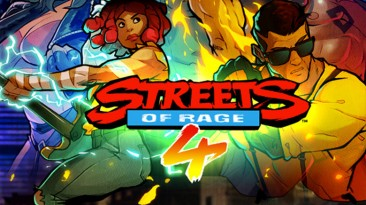 Street of Rage 4: Hex-Коды [1.0.3.0] {DEMON26}