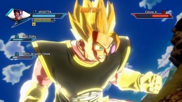 Продажи Dragon Ball Xenoverse превысили 10 миллионов копий