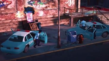 Новой трейлер Serial Cleaners представляет персонажа Vip3r