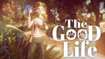 Состоялся релиз The Good Life от автора Deadly Premonition