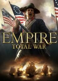 Обложка игры Empire: Total War