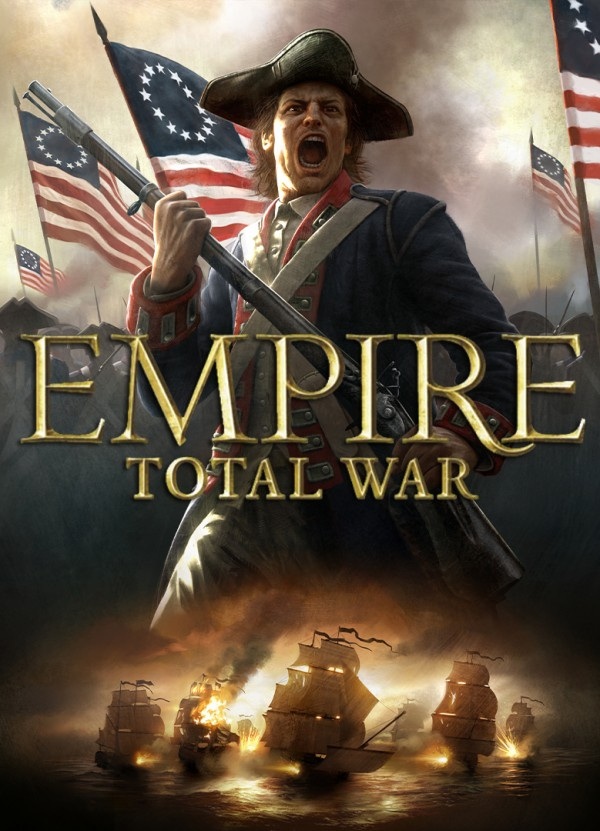 Total War Empire V3.8 Скачать