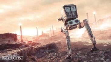 Star Wars: Battlefront бесплатен на Xbox One для обладателей EA Access