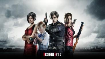 Вышла русская озвучка Resident Evil 2 Remake