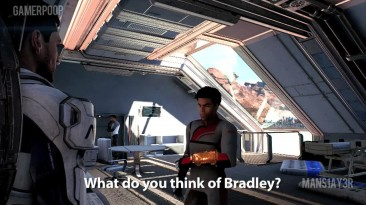 Gamerpoop Mass Effect Andromeda