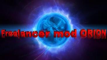 """Freelancer """"Freelancer Orion mod by.Livsi"""""""