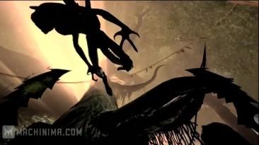 Aliens VS Predator AvP Rap By TeamHeadKick