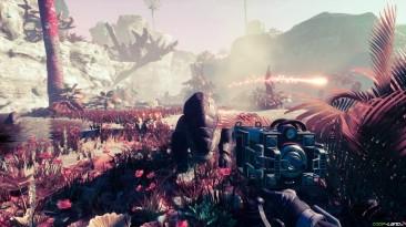 """Satisfactory - """"инженерная"""" песочница с исследованием и колонизацией далеких планет"""