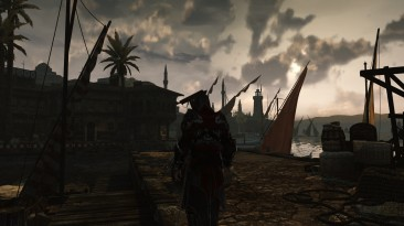 "Assassin's Creed: Revelations ""грязный город by turiCt"""